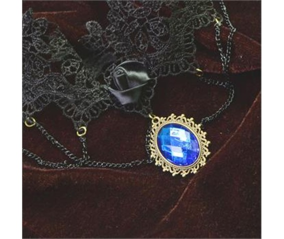gothic_lolita_lace_choker_w_royal_blue_pendant_ships_hot_n_now_necklaces_2.jpg