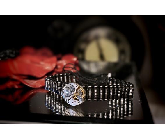 steampunk_bdsm_jewelry_cuff_brutal_metal_brass_soviet_watch_adjustable_bracelet_bracelets_5.JPG