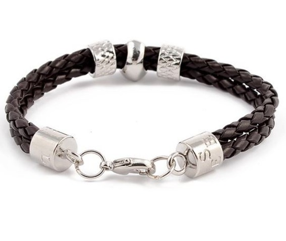 double_braided_leather_stainless_steel_skull_bracelet_bracelets_2.JPG