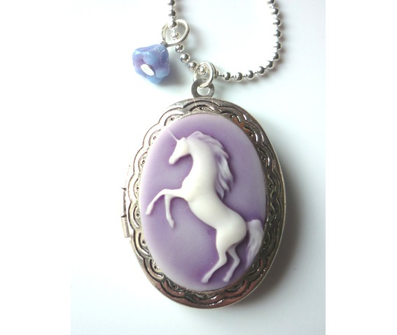 mauve_unicorn_cameo_locket_necklace_elvish_whimsical_medieval_wedding_necklaces_6.JPG