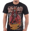 Erostika rockin jelly bean collector rock n roll art er02 t shirts 3