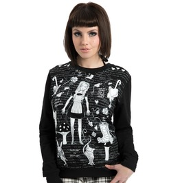 Jawbreaker Lost Wonderland Sweatshirt
