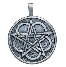 Pendant Celtic Pentagram Pendant Achievement Goals