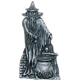 Pendant Wizard Pendant Magic & Divination