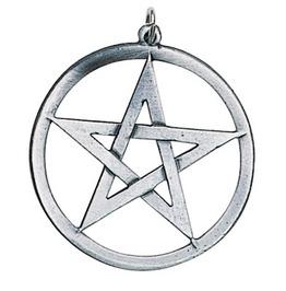 Pendant Pentagram Pendant Achievement Goals