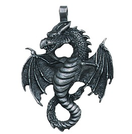 Pendant Air Dragon Pendant Mental & Communication Skills