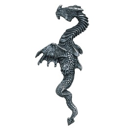 Pendant Water Dragon Pendant Love & Fufillment