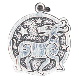 Pendant Sidellu Gwynder (1 Jan 22 Jan) Charm Invoke Attraction