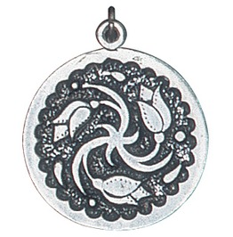 Pendant Imbolc (23 Jan 13 Feb) Charm Invoke Beauty