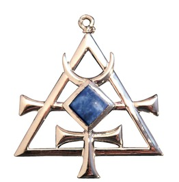 Pendant Mercurea, Sodalite Communication