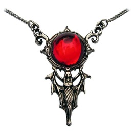 Pendant Blood Moon Rising Truth