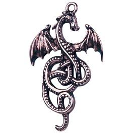 Pendant Nidhogg Dragon Resolving Difficulties