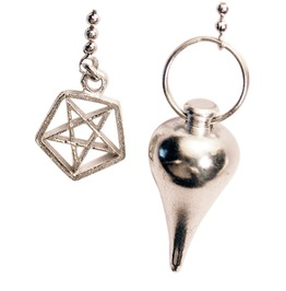 Pendant Witches Pendulum