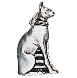 Pendant Bast Cat Pendant Independence & Protection