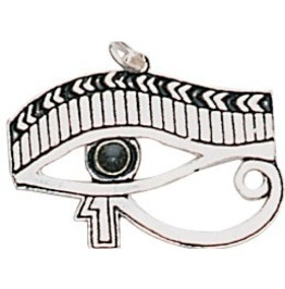 Pendant Eye Horus Pendant Health, Strength, & Vigour