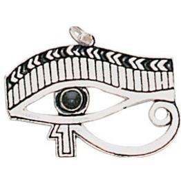 Pendant Eye Horus Pendant Health, Strength, & Vigour