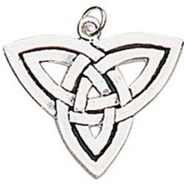Pendant Triple Goddess Charm Stability & Security
