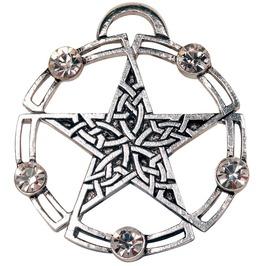 Pendant Celtic Pentagram