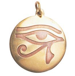 Pendant Eye Horus Charm Health, Strength, & Vigour