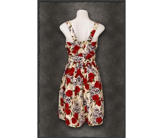 Pinup_Rockabilly_Summer_Dress_from_Black_Roses_back.jpg
