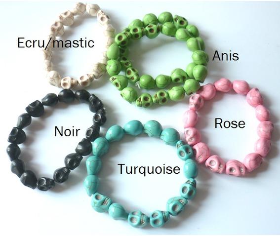 summer_tribal_pink_skulls_unisex_bracelet_bracelets_4.JPG