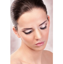 Eyelashes Baci Black Deluxe Eyelashes Be681