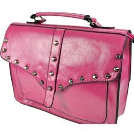 Liza Bag Pink Cupcake Cult