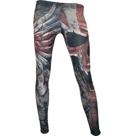 Union Wrath Leggings Spiral Direct
