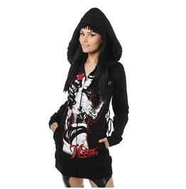 Bad Bettie Hood Vixxsin