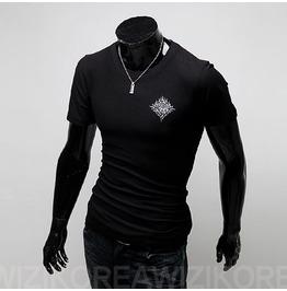 Tatto Coolon T Shirt Wa3111t Color : Black