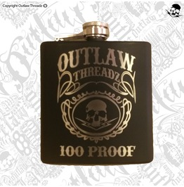 100 Proof Flask