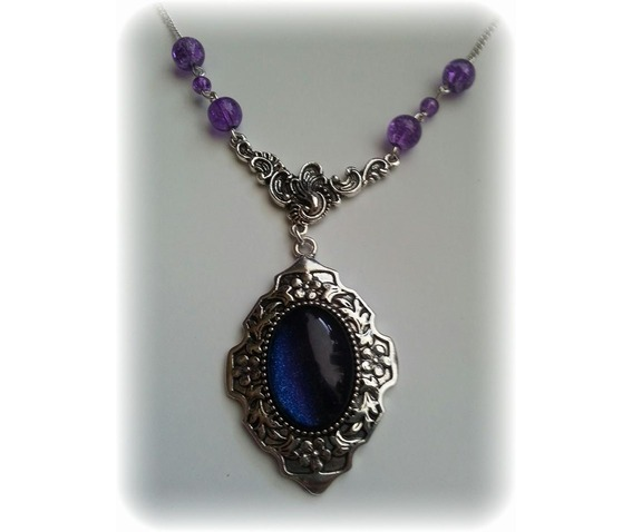 necklace_cabochon_purple_crackle_beads_necklaces_2.jpg