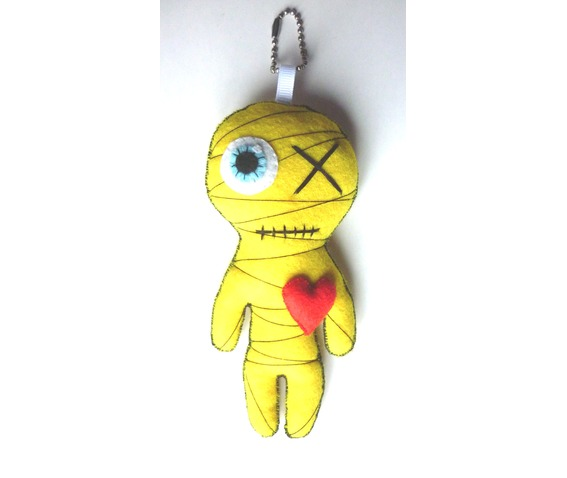 little_mummy_yellow_gothic_felt_voodoo_doll_toy_keychain_doll_toys_5.JPG