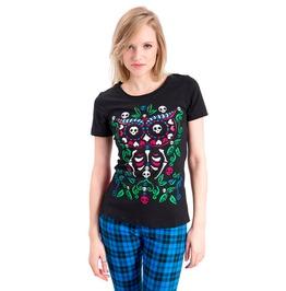 Jawbreaker Nocturn Owl T Shirt