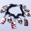 Hacked up charm bracelet bracelets 3