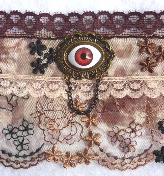 the_automatons_eye_steampunk_cuff_bracelet_lace_gothic_wedding_eyeball_brown_taxidermy_bracelets_6.JPG