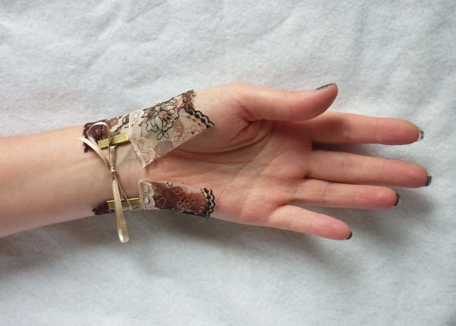 the_automatons_eye_steampunk_cuff_bracelet_lace_gothic_wedding_eyeball_brown_taxidermy_bracelets_2.JPG