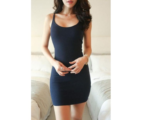 deep_boat_neck_sphagetti_strap_slim_fit_short_dress_dresses_5.JPG