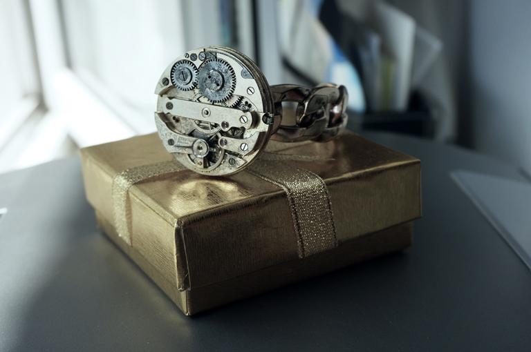 steampunk_bdsm_jewelry_cuff_brutal_metal_gilded_antique_vintage_watch_adjustable_bracelet_wedding_gorgeous_gift_man_woman_bracelets_6.JPG
