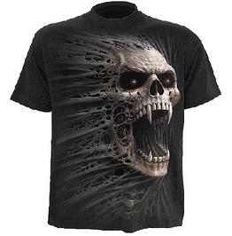 Cast out t shirts 3