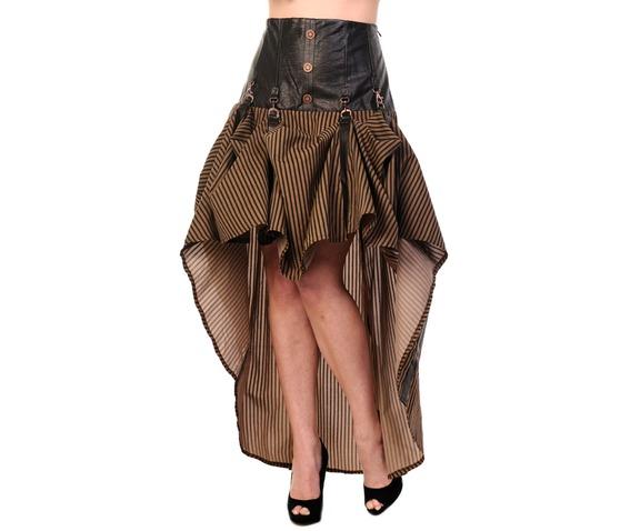 brown_stripe_steampunk_skirt_skirts_2.jpg