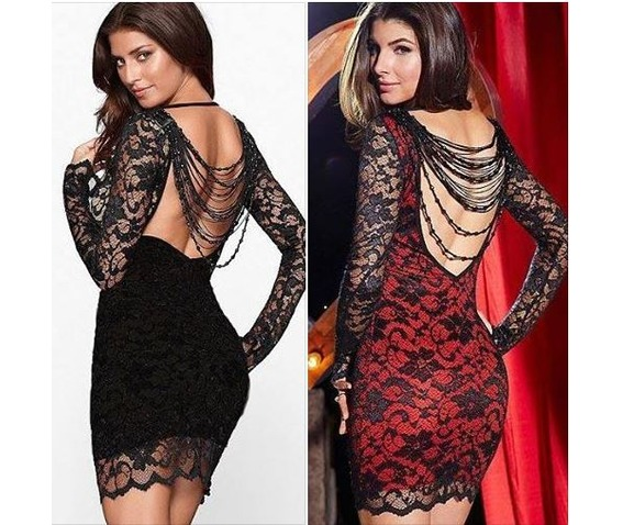 regular_plus_size_backless_beaded_lace_dress_black_red_blue_dresses_2.JPG