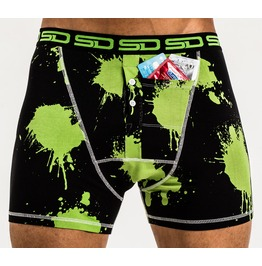 Paintball Smuggling Duds Boxer Shorts