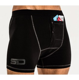 Super Stealth Smuggling Duds Boxer Shorts