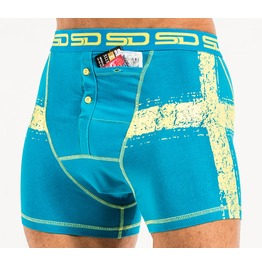 Swedish Smuggling Duds Boxer Shorts