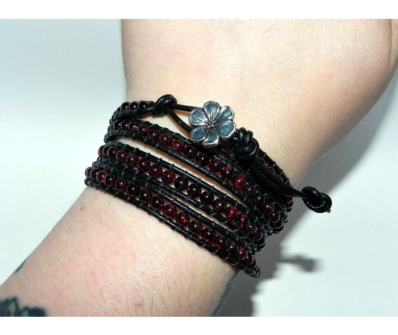 bleeding_hearts_garnet_leather_wrap_bracelet_bracelets_5.jpg