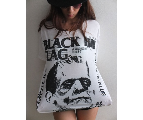 frankenstein_classic_monster_punk_rock_band_fashion_t_shirt_m_shirts_4.JPG