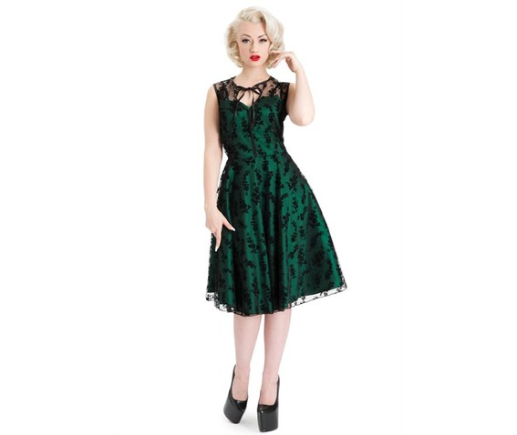 voodoo_vixen_emerald_lace_flare_dress_dresses_2.jpg