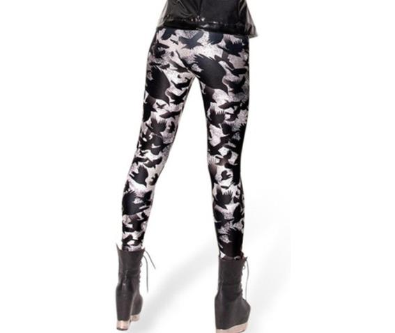 crows_black_white_digitally_printed_fall_leggings_leggings_4.png