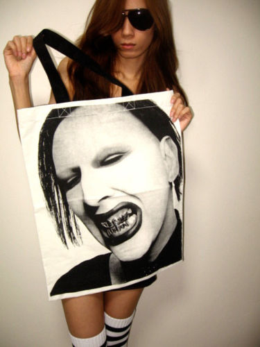 marilyn_manson_canvas_cotton_tote_bag_purses_and_handbags_3.JPG